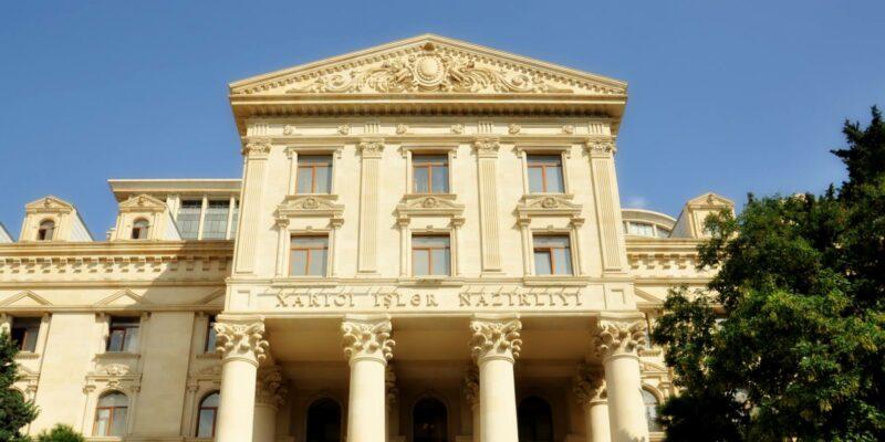 mfa azerbaijan #новости Батуми, грузия-азербайджан