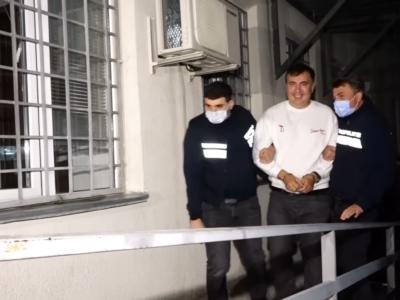 mikheil saakashvili 28946 #новости арест саакашвили, возвращение Саакашвили, Грузия, Михаил Саакашвили, тбилиси
