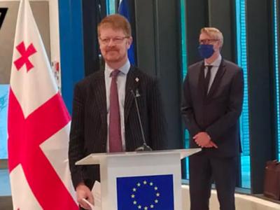 screenshot 2021 10 20 at 11.32.39 #новости Грузия-ЕС, евросоюз, Лоуренс Мередит